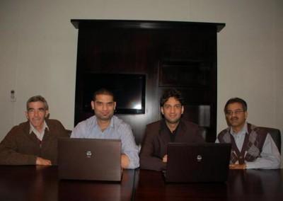 The Partners at Coastal Accountants