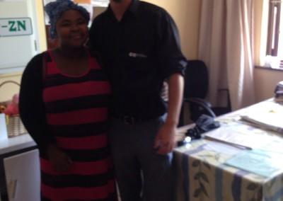 Coastal Accounting at Themba Club